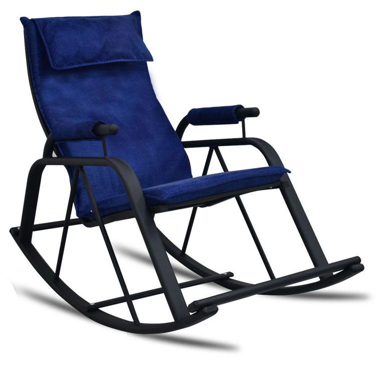 Alart Keyf Tv Koltuğu & Dinlenme Koltuğu - Sallanır Sandalye resmi