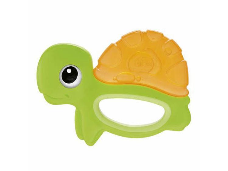 Chicco Kaplumbağa Çıngırak 3 ay+ resmi